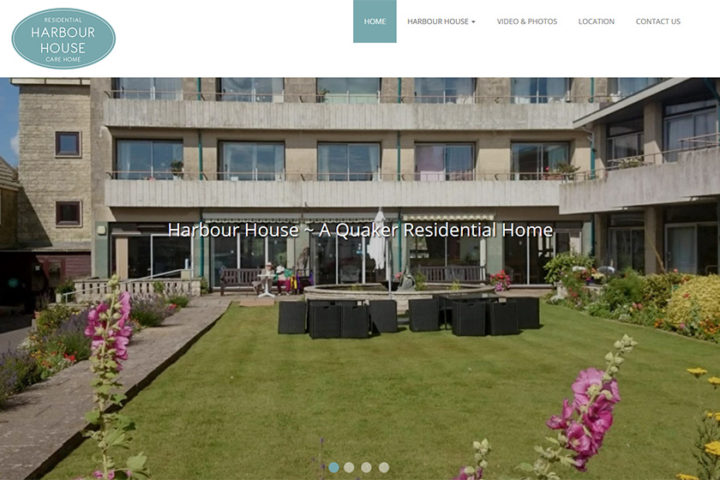 Harbour House residential care home