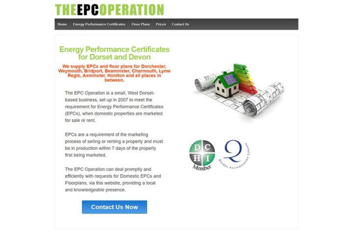 EPC Operation