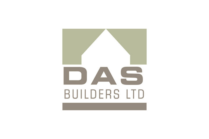 DAS Builders Ltd logo