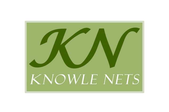 Knowle Nets logo