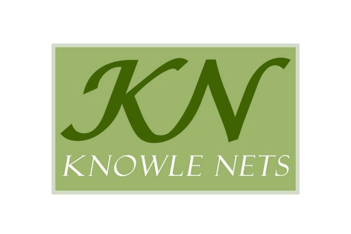 Knowle Nets logo