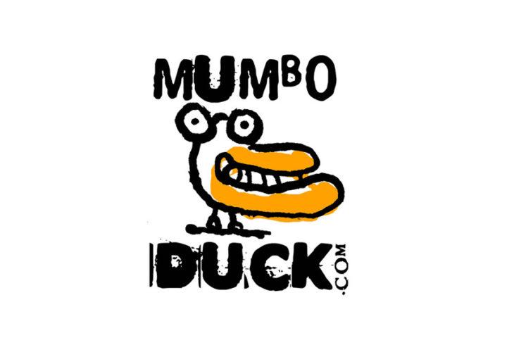 Mumbo Duck logo