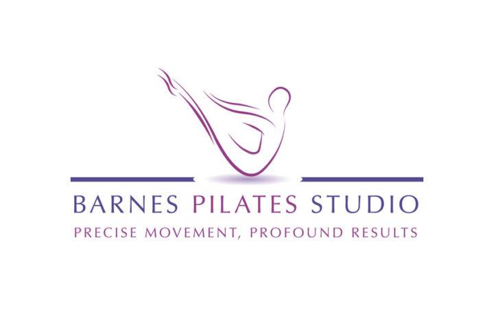 Barnes Pilates logo