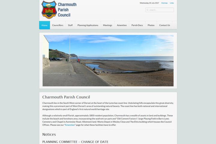 Charmouth Parish Council