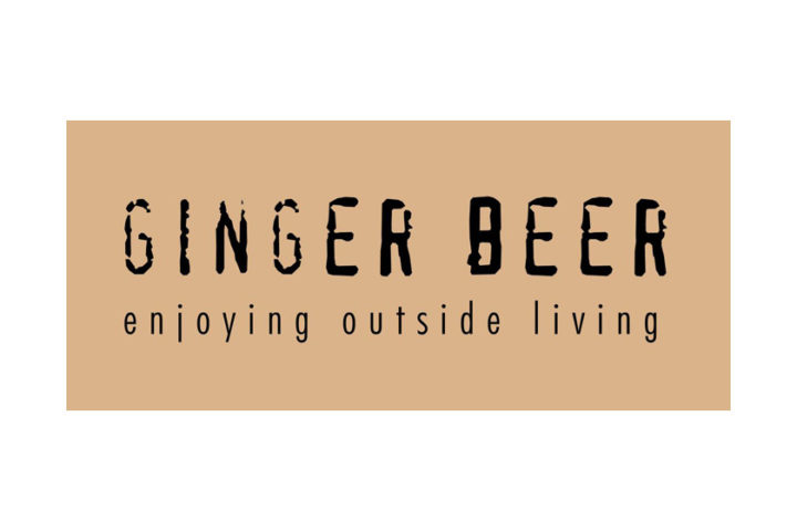 Ginger Beer logo