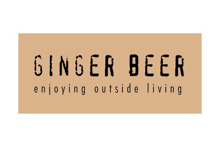 Ginger Beer logo