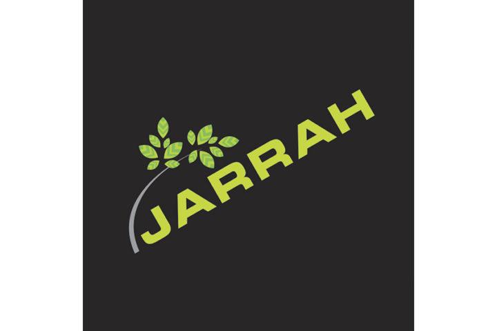 Jarrah logo