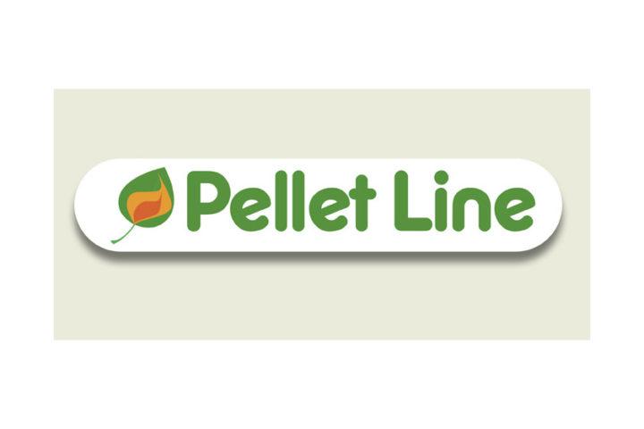 Pellet Line logo