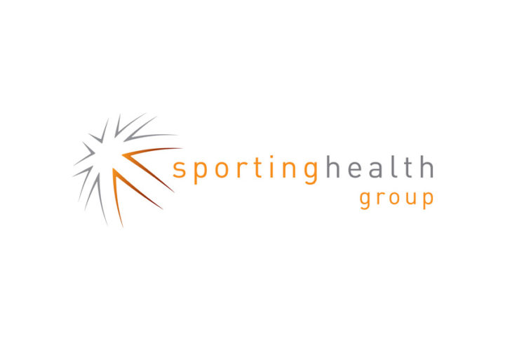 Sporting Health Group logo