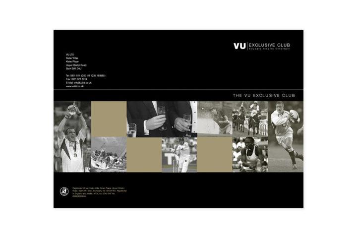 Vu brochure